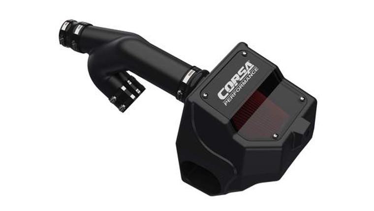 Corsa COR-49835D Air Intake Systems