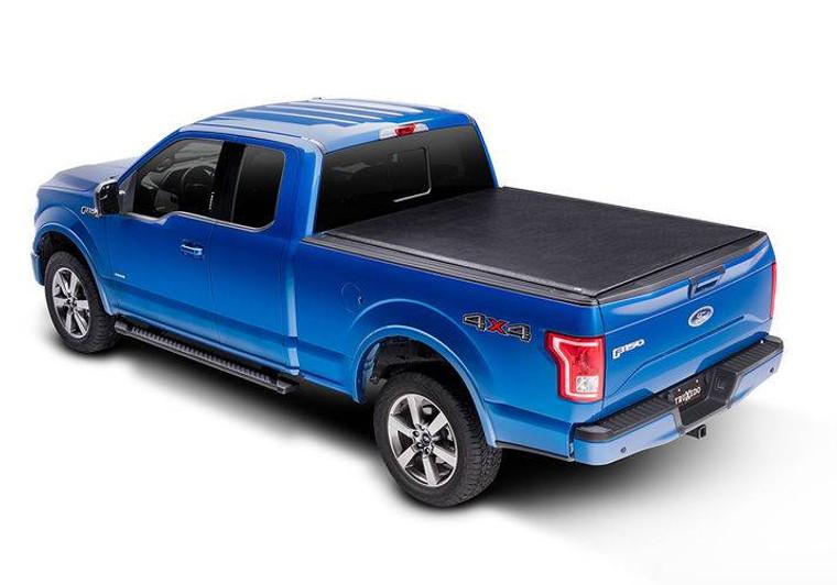 TruXedo Lo Pro 01-04 Toyota Tacoma Double Cab 5' Bed