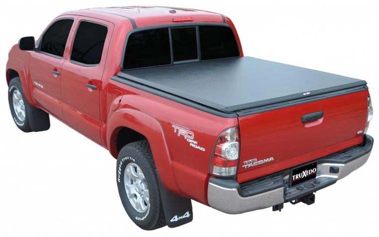 TruXedo TruXport 05-15 Toyota Tacoma 5' Bed