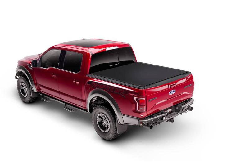 """TruXedo Sentry CT 07-19 Toyota Tundra 5'6"""" Bed"""