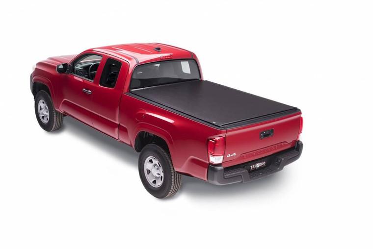 TruXedo Lo Pro 16-19 Toyota Tacoma 6' Bed