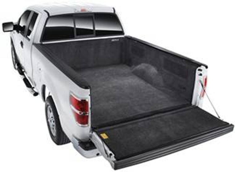 BEDRUG 02-18 Dodge RAM & 2019 Classic Model 6.4' w/o Rambox Bed Storage **Not Available for RAM 3500 Built After 2/25/13 With 5th Wheel Package.
