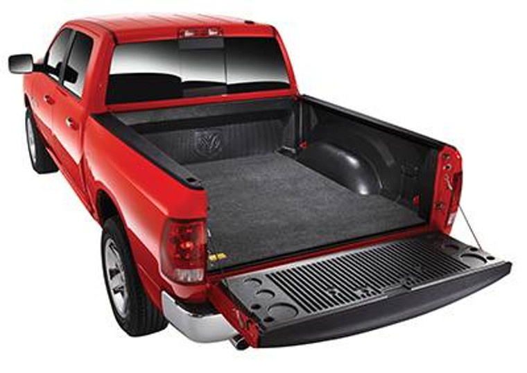 """BEDRUG BEDMAT FOR DROP-IN 07+ TOYOTA TUNDRA 5'6"""" BED"""
