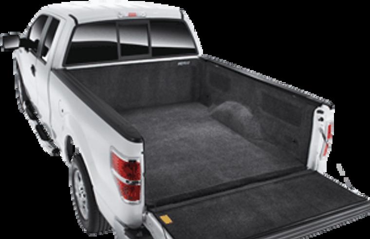 BEDRUG 09-18 Dodge RAM & 2019 Classic Model 5.7' Bed w/o Rambox Bed Storage