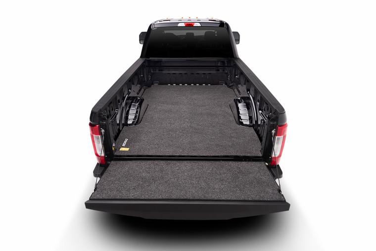 BEDRUG 17+ Ford Superduty 8.0' Long Bed