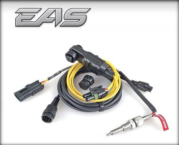 """Edge EAS STARTER KIT W/ 15"""" EGT CABLE FOR (expandable)"""
