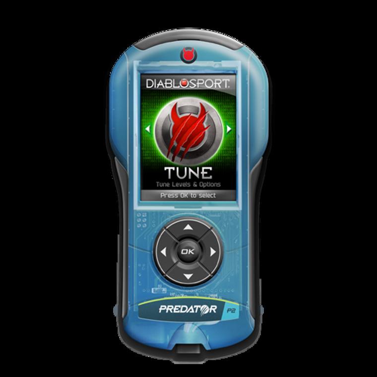 Diablo Predator 2 Platinum for Ford Gas Truck/SUV