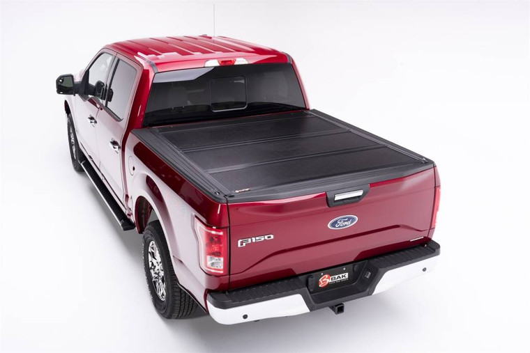 BAKFlip F1 04-14 (New body) F-150 5ft 6in w/out Cargo Management System