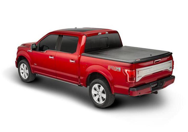 UnderCover SE 2015-2019 Chevrolet Colorado/GMC Canyon 6ft Short Bed Std/Ext Black Textured