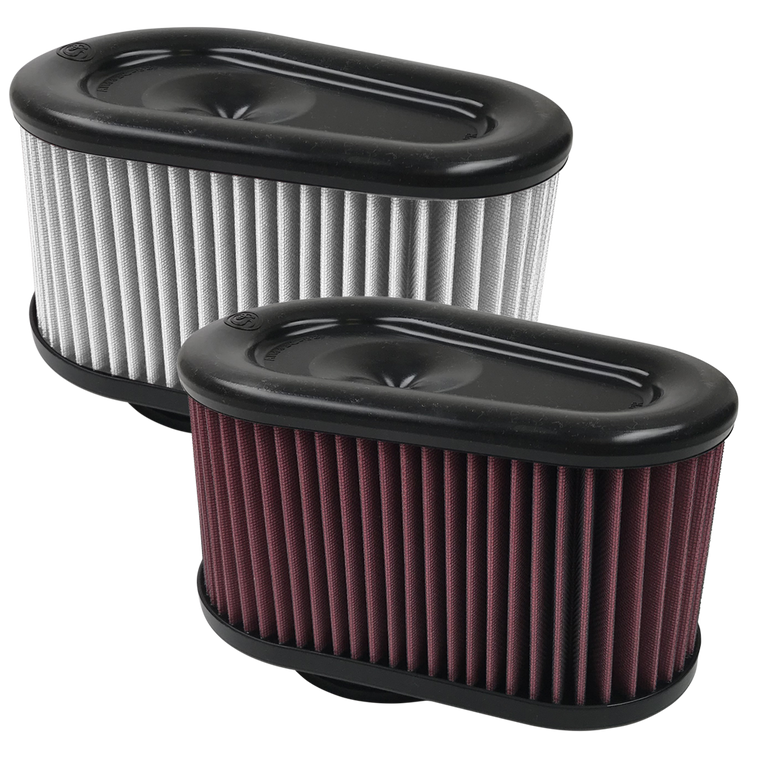 S&B Intake Replacement Filter KF-1064 (Oiled or Dry)