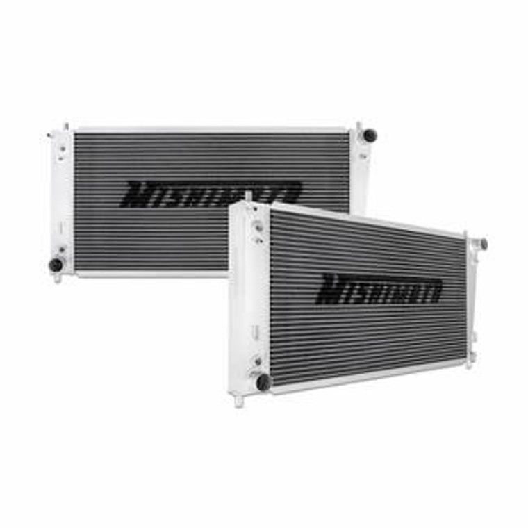 Mishimoto Ford Lightning Performance Aluminum Radiator Automatic 1999-2004