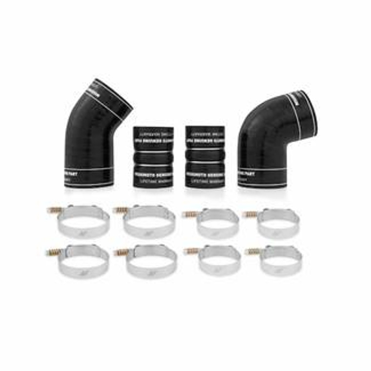 Mishimoto Chevrolet GMC 6.6L Duramax Factory-Fit Boot Kit 2004.5-2005