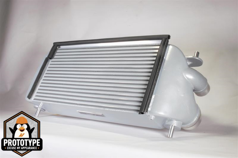 Mishimoto 2015-19 Ford F-150 2.7/3.5L Ecoboost Intercooler (I/C ONLY)