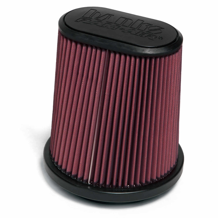 Banks Ram-Air Intake 2015-16 Ford F-150 2.7/3.5L EcoBoost - Oiled Filter
