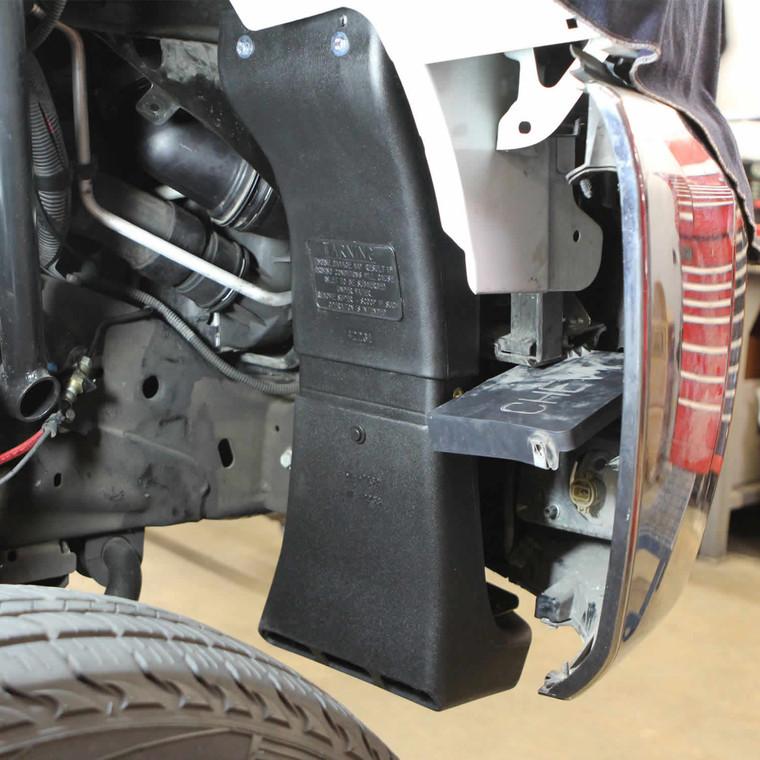 Banks Super-Scoop Ram-Air Intake Scoop 03-07 Chevy 6.6L