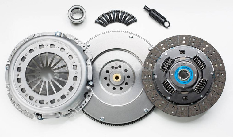 South Bend Clutch Kit Stock Replacment Ford Powerstoke 7.3L 99-03