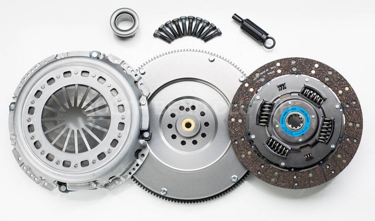 South Bend Clutch Kit Ford Powerstroke 7.3L 99-03 375HP & 800TQ