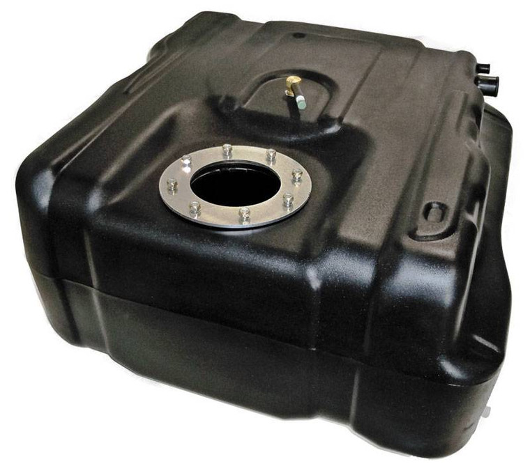 TITAN Replacement Tank2001-2016Ford Super Duty 8020011
