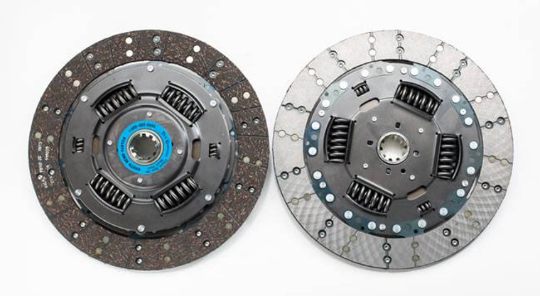 South Bend Clutch Single Disc CLUTCH ONLY Replacement Kit 475HP & 1000TQ