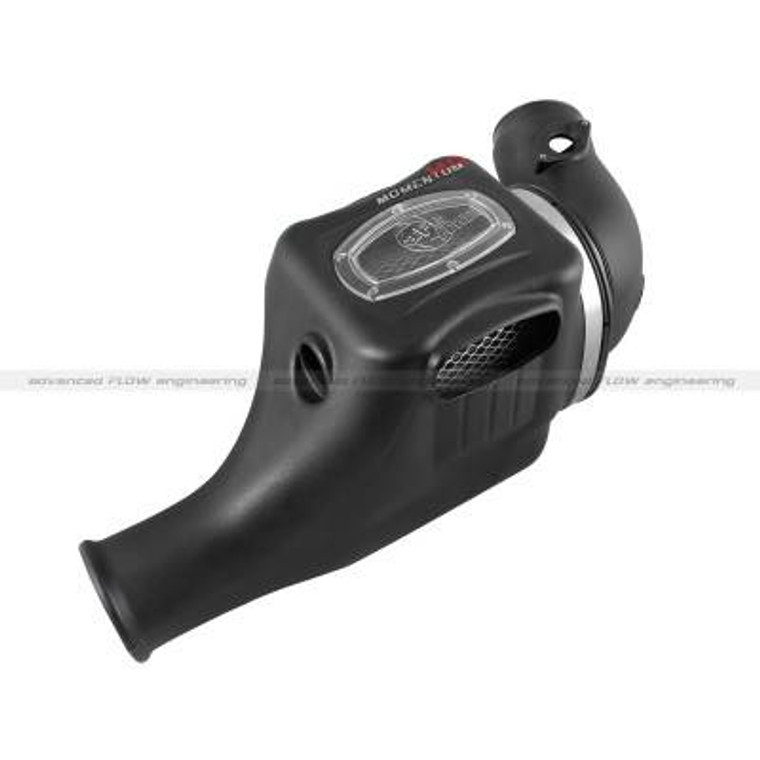 AFE Power Momentum HD Pro DRY S Stage-2 Si Intake System Ford Diesel Trucks 03-07 V8-6.0L