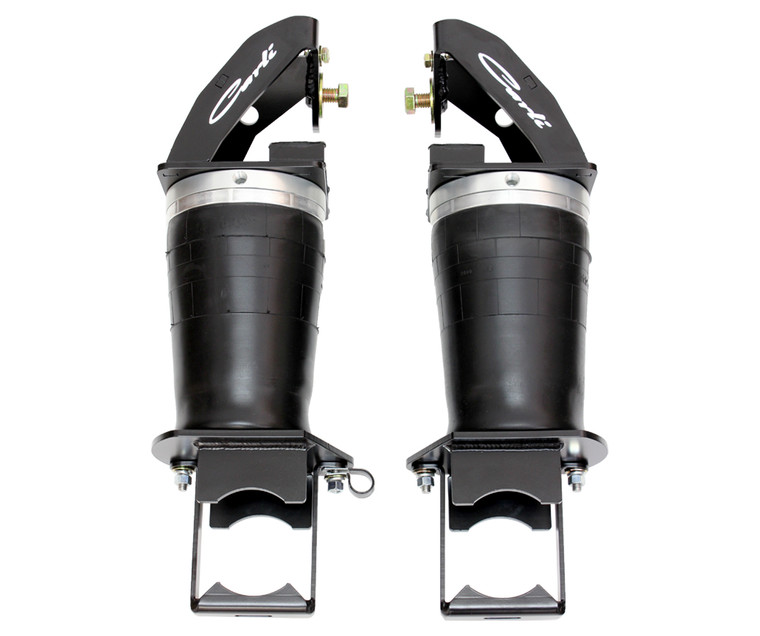 """Carli Long Travel Airbags Ford 2005-17+ Ford F250/350 for 4.5"""" Kits"""