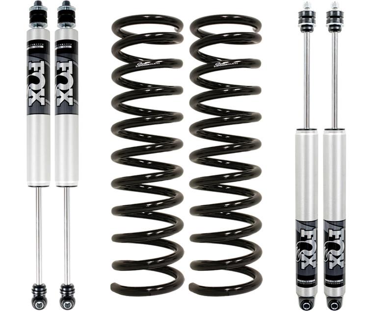Carli 2.5″ Leveling Kit 2014-20 Ram 2500 6.7L
