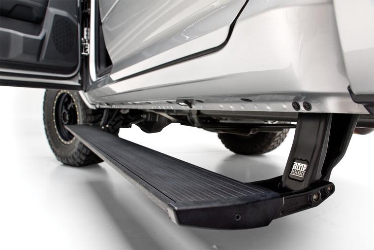 AMP Powerstep 2015-2020 Chevrolet/GMC Colorado/Canyon Plug & Play