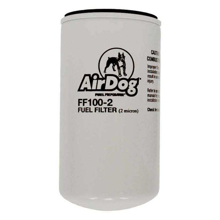 AirDog Fuel Filter (2 & 10 Micron)