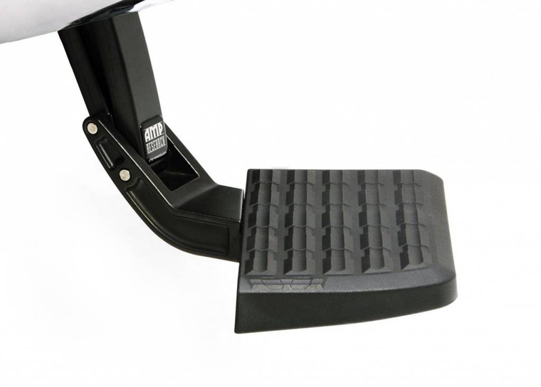 AMP Research BedStep - Black, Chevrolet/GMC 2500/3500
