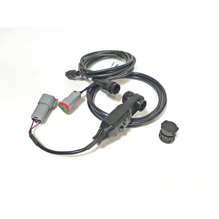 Edge EAS Shift-On-The-Fly (SOTF) Tuner Accessory 2001-2004.5 GMC Sierra / Chevrolet Silverado 6.6L - 98655