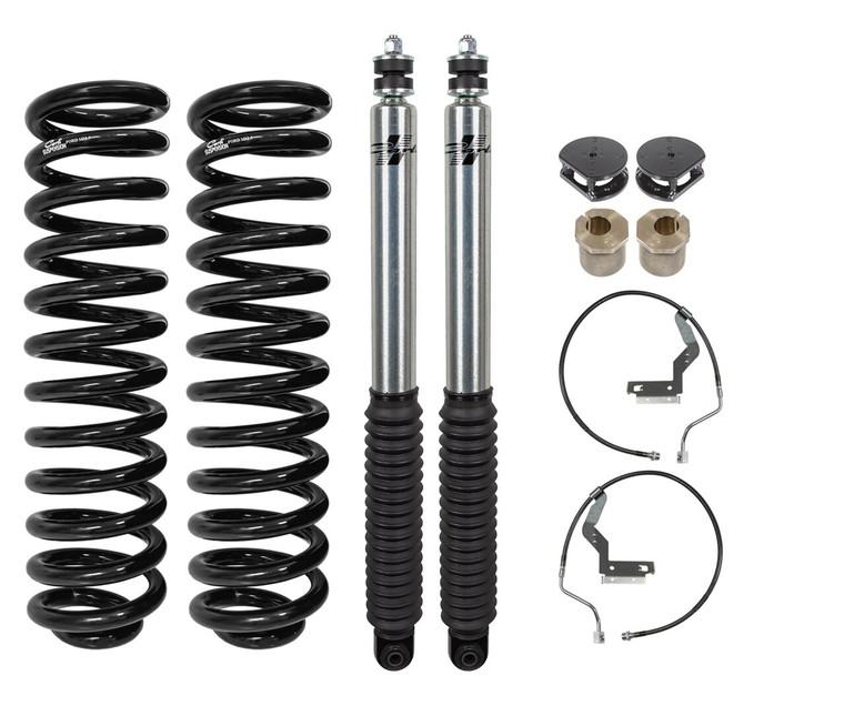 """Carli 3.5"""" Leveling Kit 2020+ Ford F250-F350 7.3L / 6.2L"""