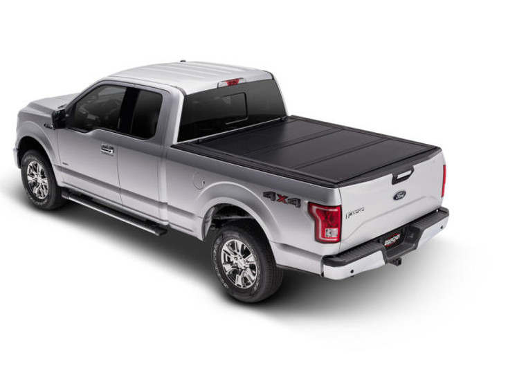 UnderCover 2021+ Ford F-150 Crew Cab 5.5ft Ultra Flex Bed Cover