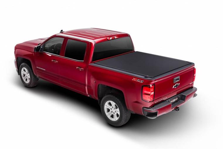 "TruXedo Pro X15 07-13 GMC Sierra & Chevrolet Silverado 1500 5'8"" Bed"