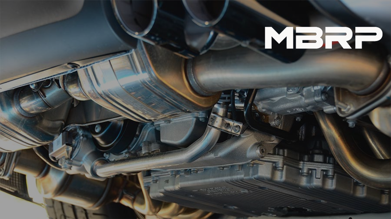 MBRP EXHAUST COUPON