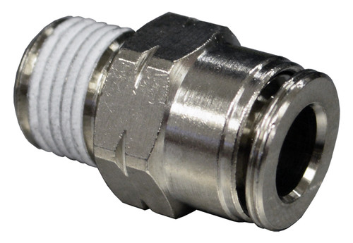 AVS Air Suspension - Fittings - Push Connect Fittings - Push