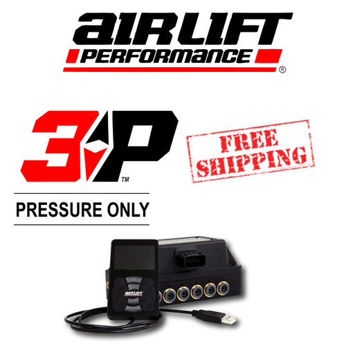 air lift performance 3p system (pressure) free shipping!!!