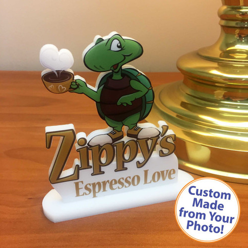 promotional products, acrylic photo ornaments, Custom Acrylic PhotoStatuettes, Photo Statues, Photo Cut Outs, Photo Cutouts,  Photo Sculptures, Photo Gifts, Centerpieces, Photo Products, Personalized Photo Products