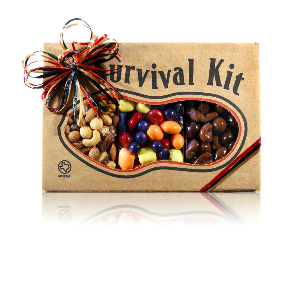Survival Kit - Sweet Holiday