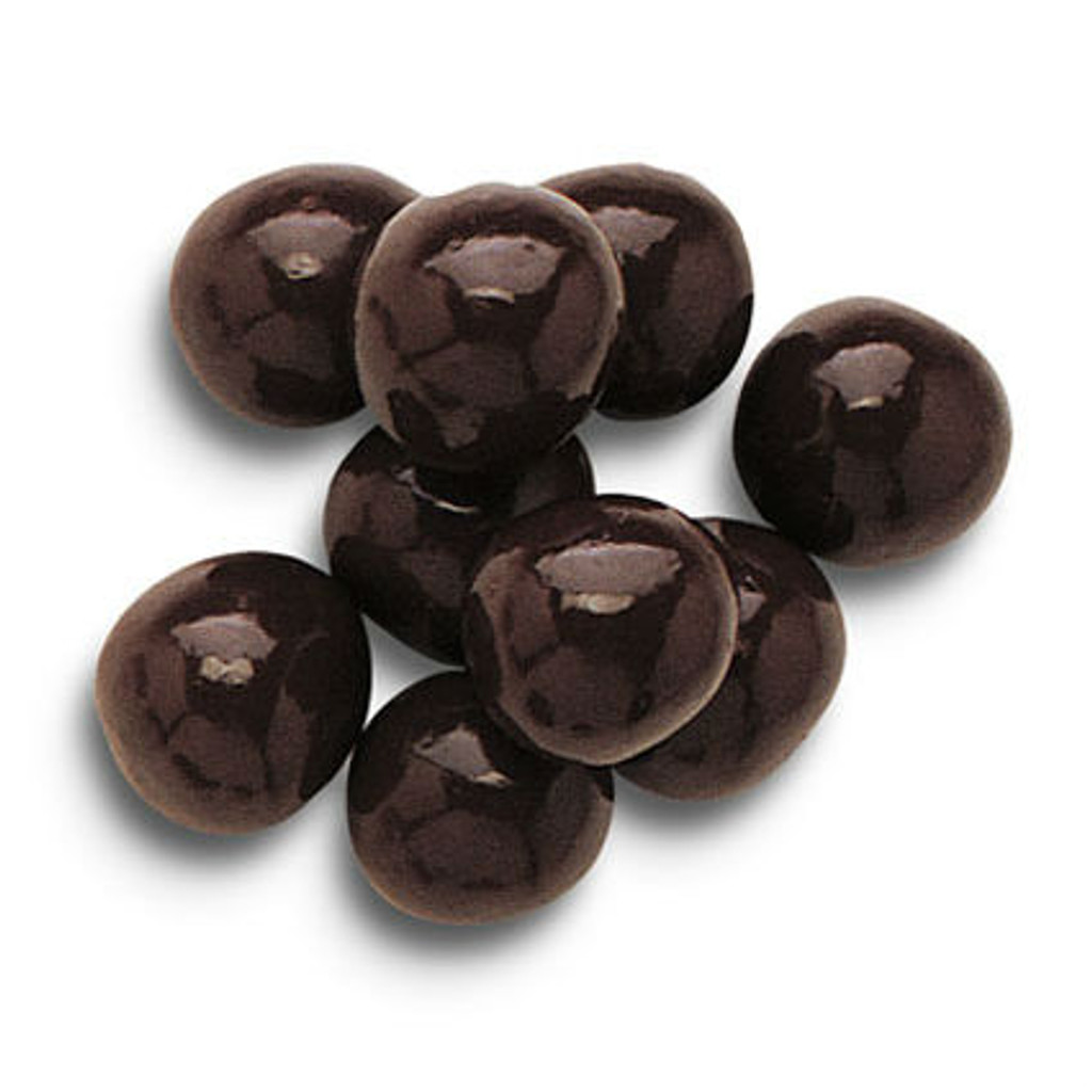 austiNuts has your shot of Espresso just turned bite size!   Contains: Bittersweet Chocolate, Sugar, Whole Roasted Coffee Beans, and Confectioner's Glaze  Price per 1lb.