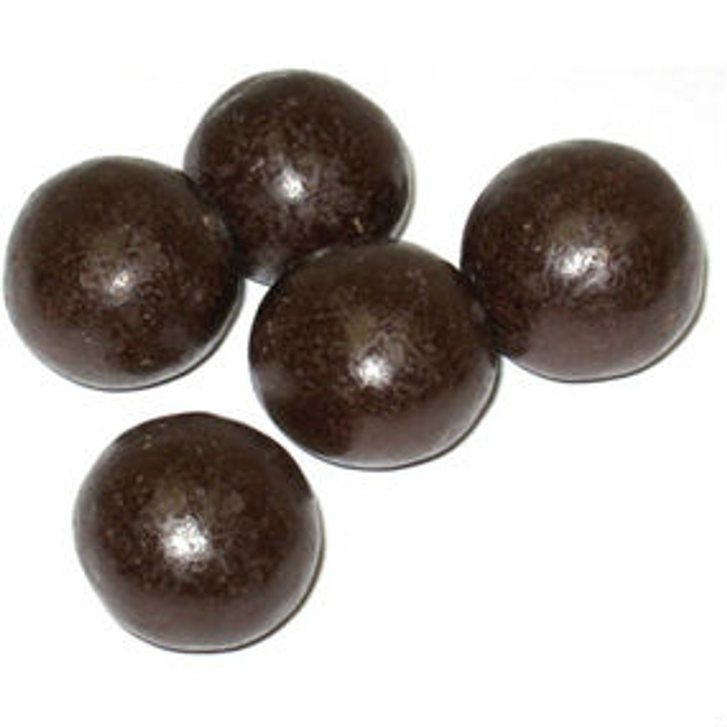 austiNuts Dark Chocolate Malt Balls are Perfect for Dark Chocolate Lovers!   Contains: Dark Chocolate, Chocolate Liquor, Cocoa Powder, Maltball Nugat Flour, Whole Milk, Vanilia, Confectioners Glaze Price per 1lb.