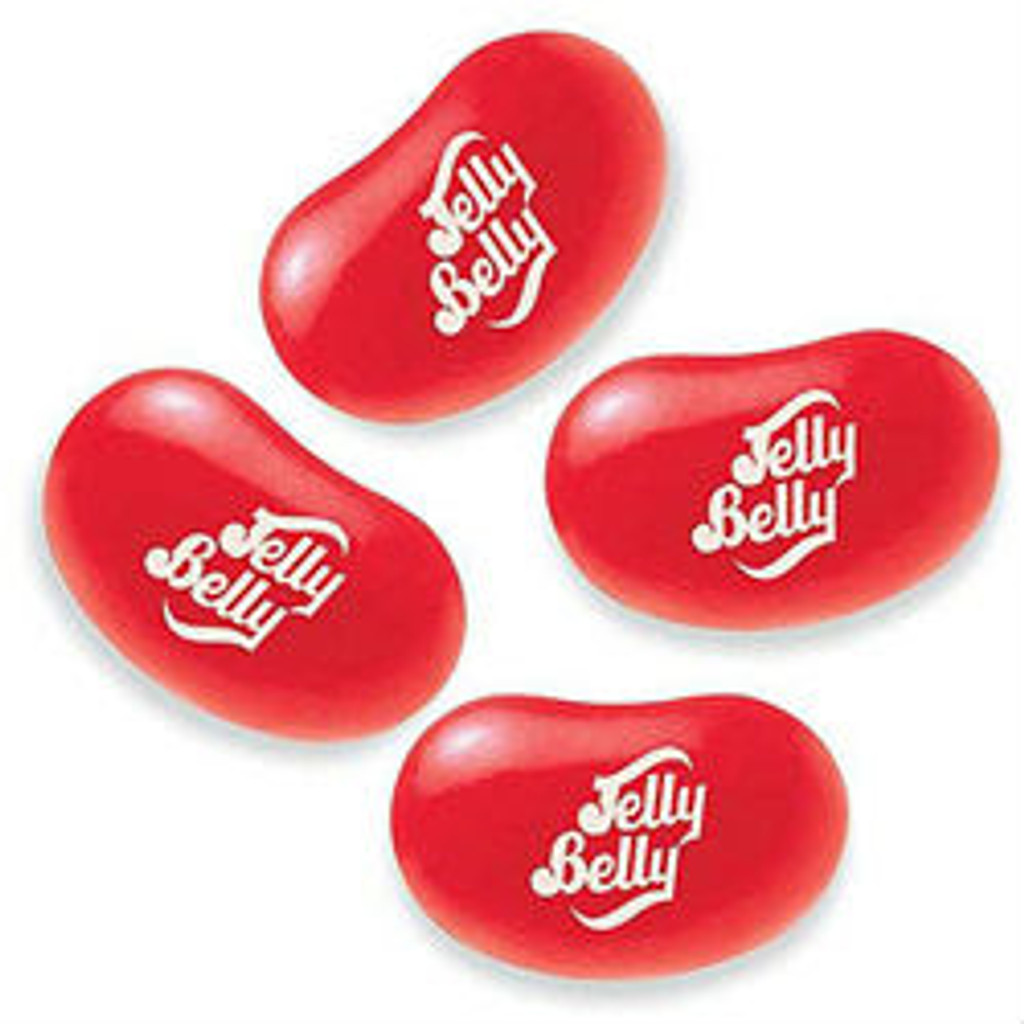 austiNuts carries a variety of jelly beans! Sweet and fruity flavor! Made with real cherry juice. Perfect for events like weddings!  All Jelly Belly jelly beans are certified OU Kosher by the Orthodox Union.  Price per lb.