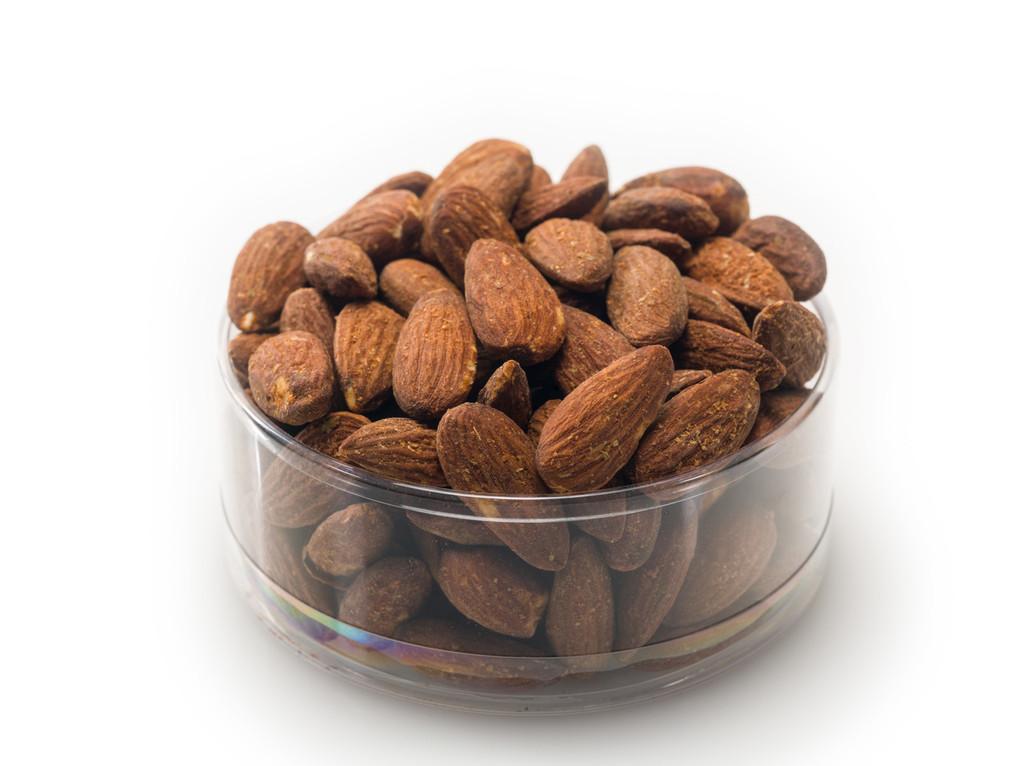 Cajun Almonds