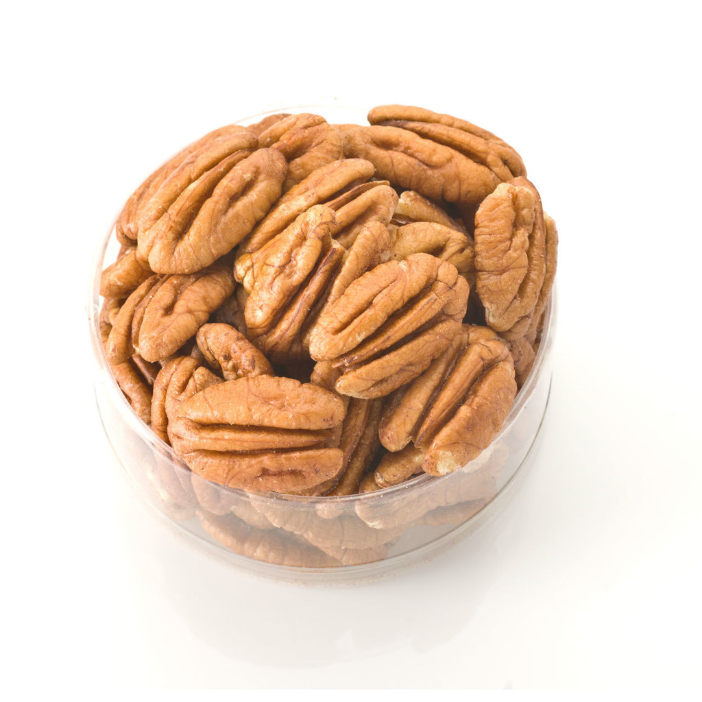 Unsalted Pecans