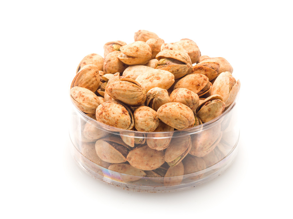 Cayenne Pistachios In-Shell