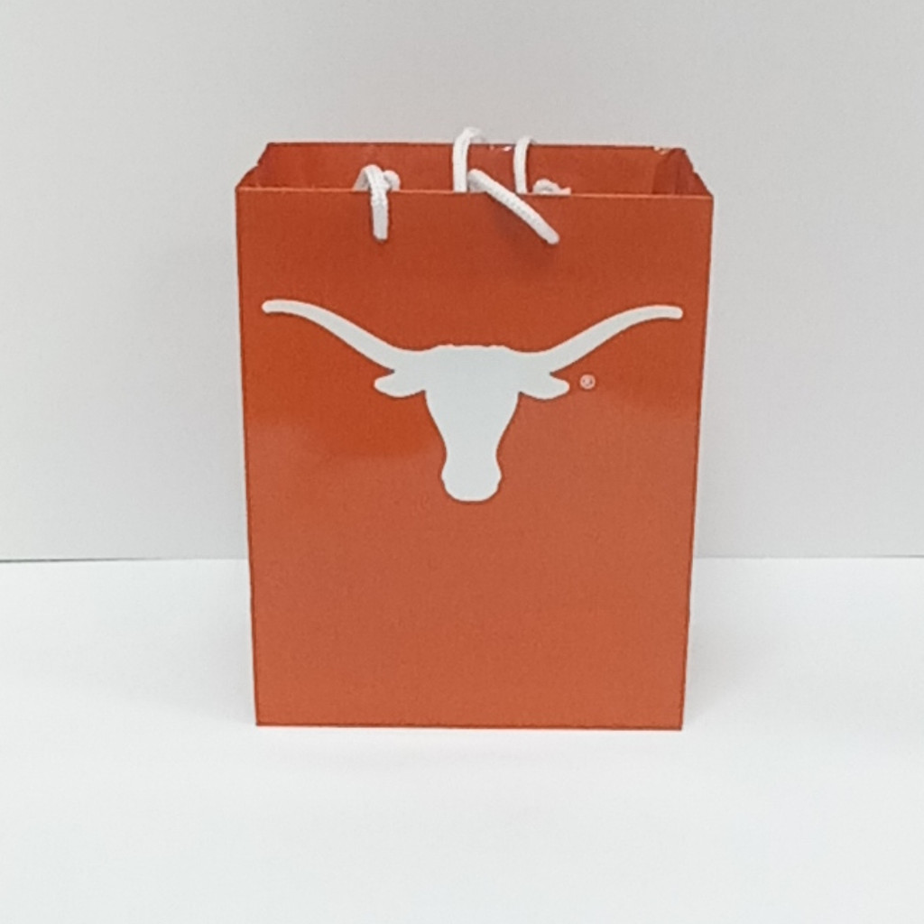 University of Texas Longhorns Gift Bag