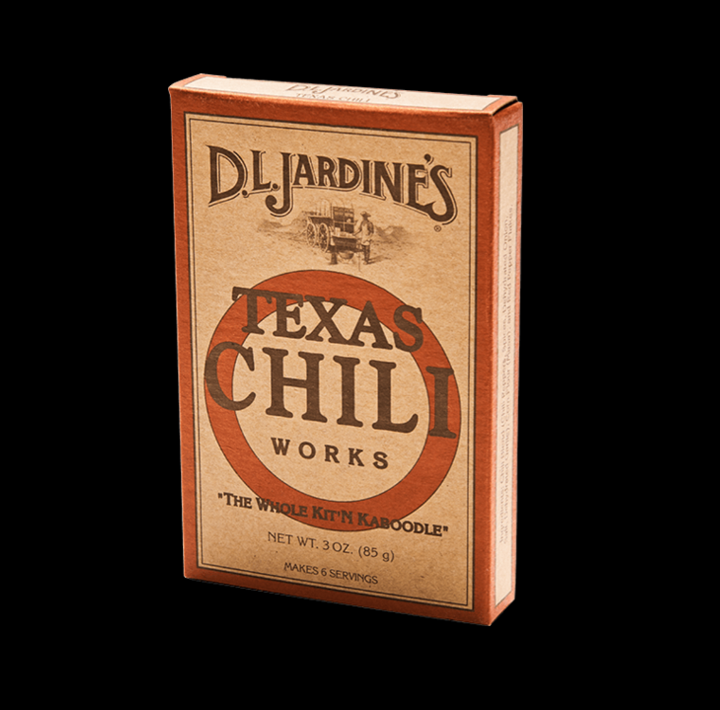 D.L.Jardines Texas Chili