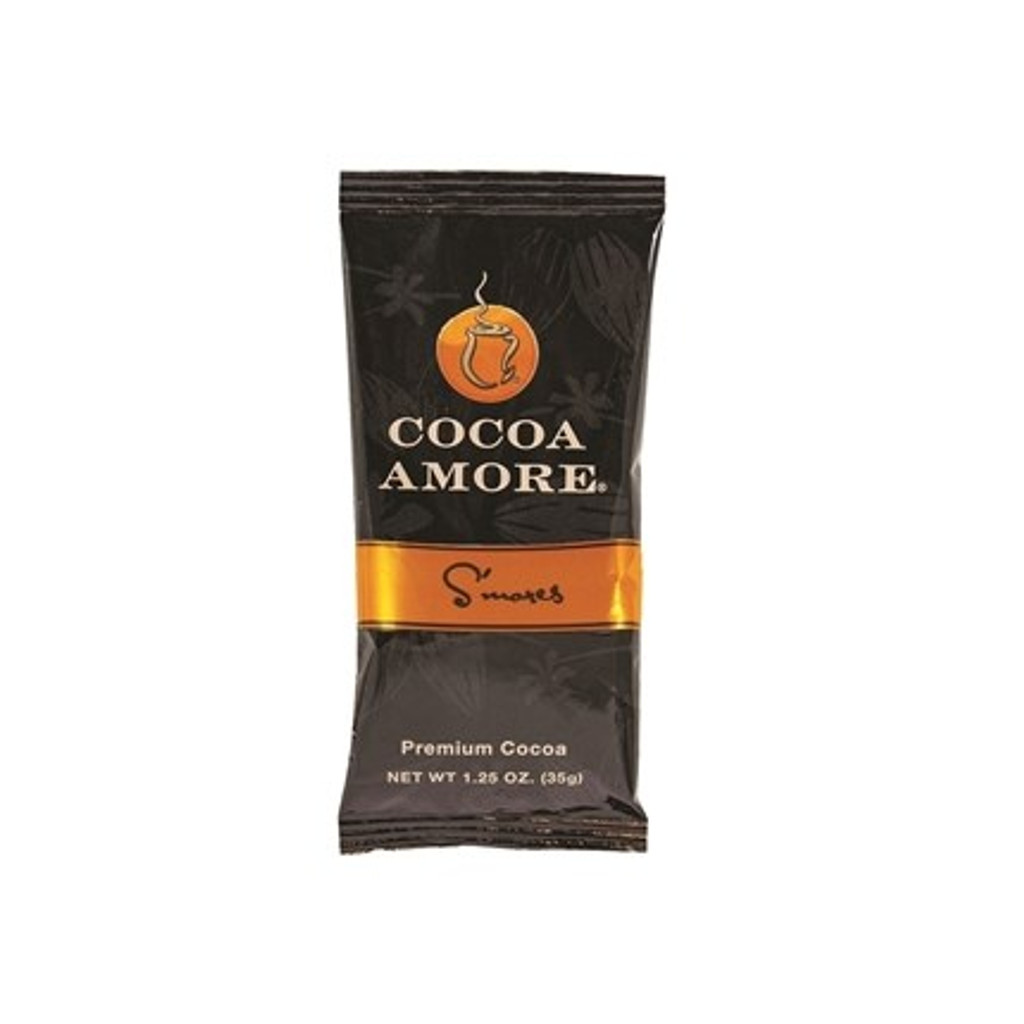 Cocoa Amore - S'mores