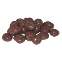 austiNuts Chocolate Covered Raisins are a great snack for anytime!   Contains: Milk Chocolate and Raisins Price per 1lb.