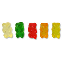 austiNuts Gummi Bears are great for parties and gift baskets!   Price per 1lb.