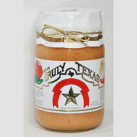 austiNuts carries Truly Texas® -  Chipotle Con Queso to help you complete your perfect gift basket, care package, or if you are looking for a great quality Texas product.